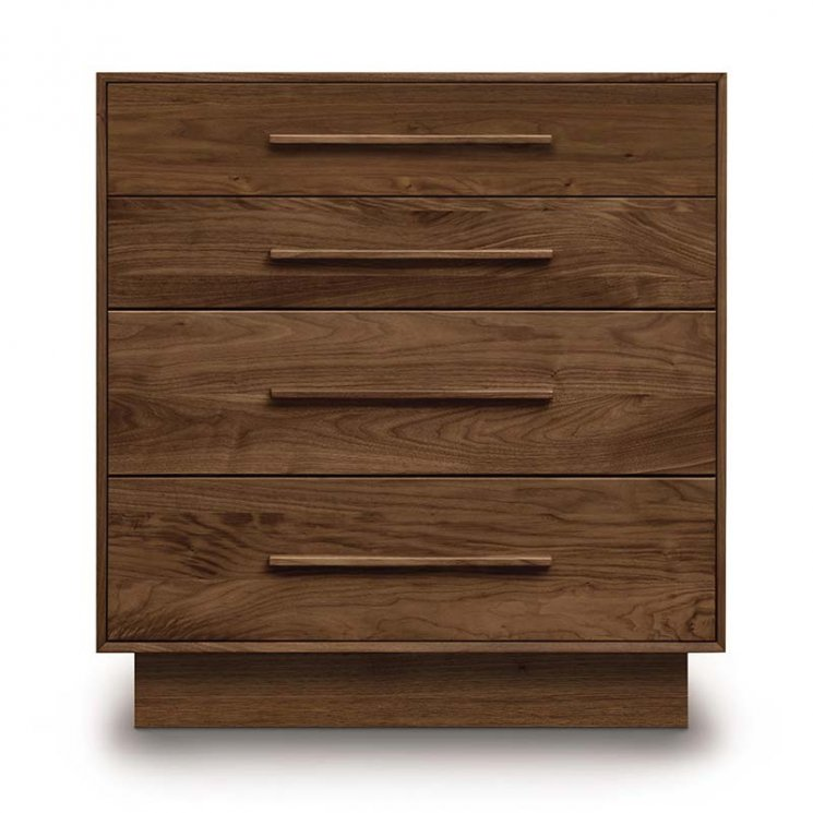 "Moduluxe 4 Drawer Dresser - 29"" Series"