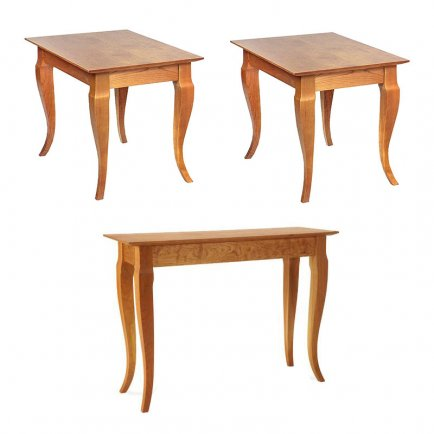 French Country Coffee And End Table Set Sale Best Discount On Living Room Sets