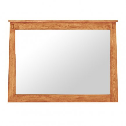 Northup Craftsman Dresser Mirror