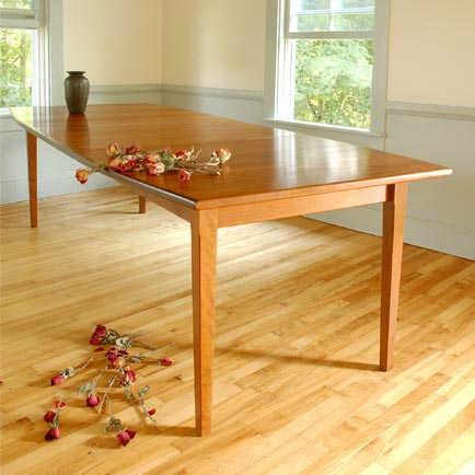 Tables. Vermont Woods Studios  Fine Furniture and Home Decor