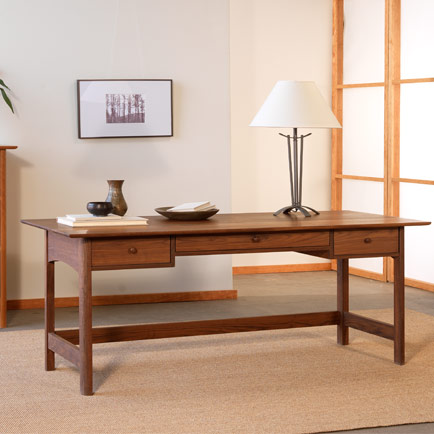 Home Office By Vermont Furniture Designs