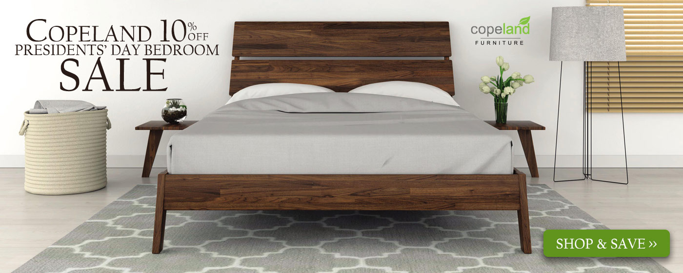 Copeland Bedroom Furniture Sale
