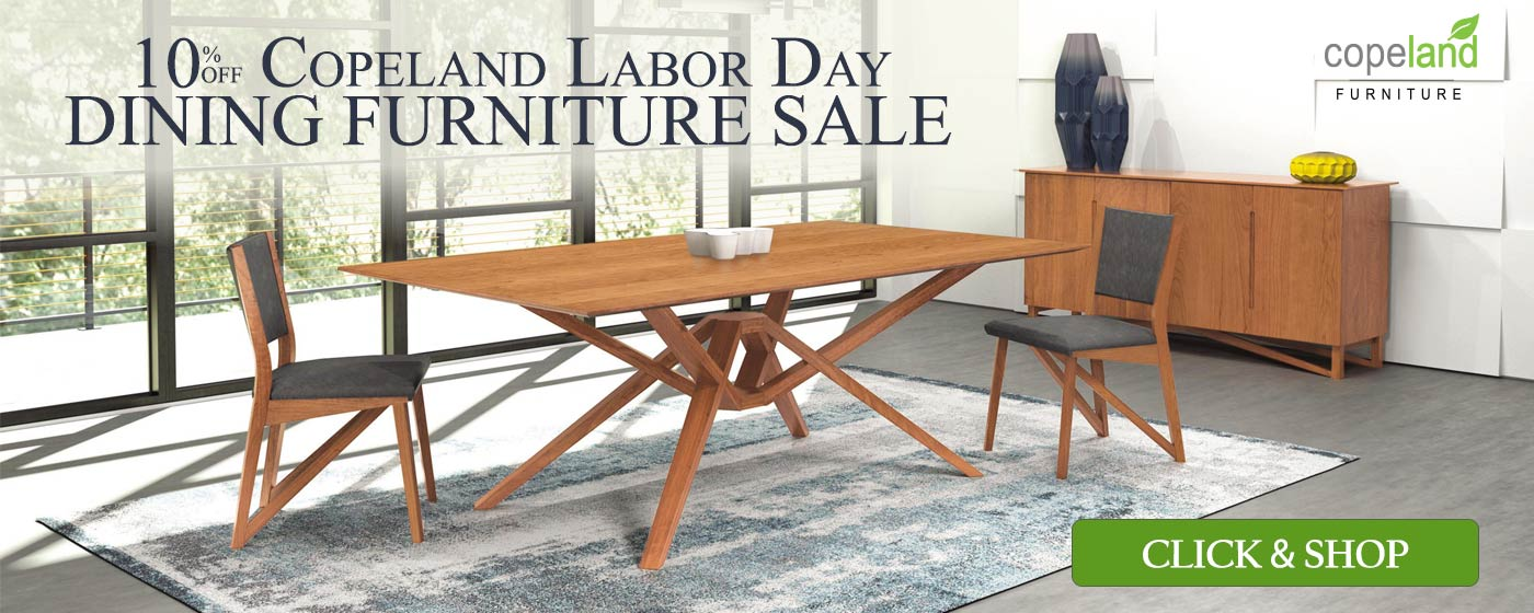 Copeland Labor Day Dining Sale