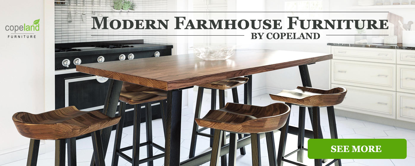 Copeland Modern Farmhouse Collection