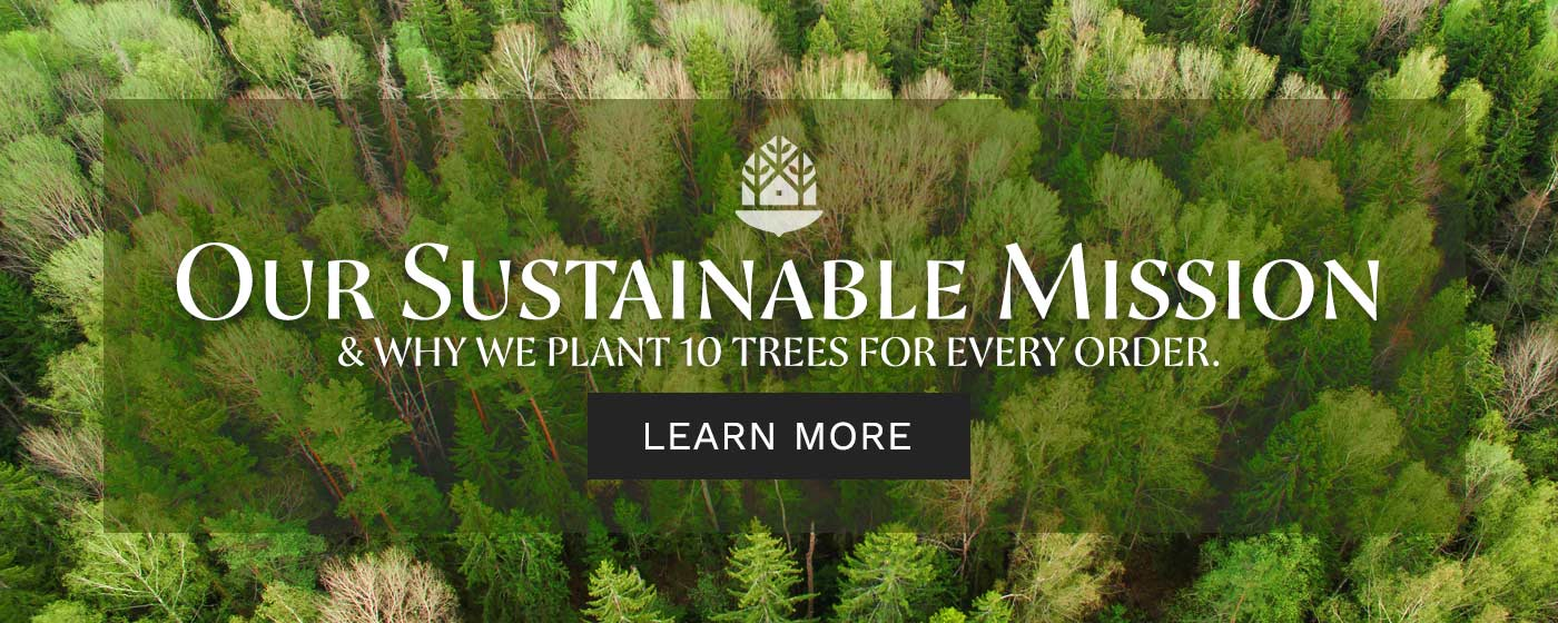 Our Sustainable Mission