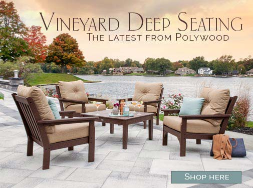 New from POLYWOOD