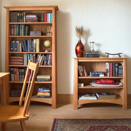 Home Office by Maple Corner Woodworks