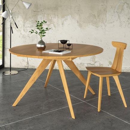 Copeland Quick-Ship Dining Furniture