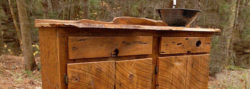 Rustic Barnwood Furniture