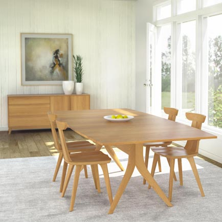 Dining Furniture By Copeland