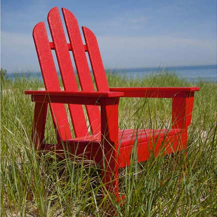 Long Island Adirondack Furniture