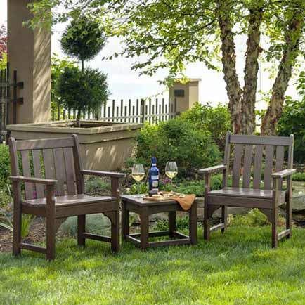 Vineyard Garden Furniture