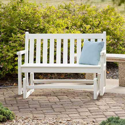 Traditional Garden Furniture