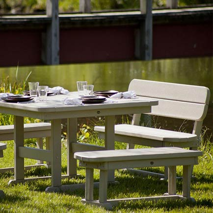 Park & Picnic Outdoor Furniture