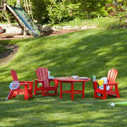 Kids Indoor - Outdoor Furniture