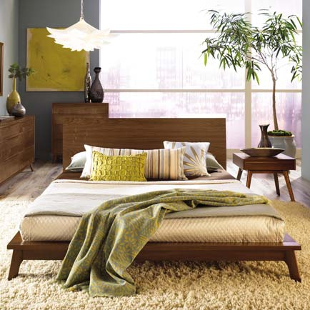 SALE Copeland Catalina Modern Bedroom Furniture