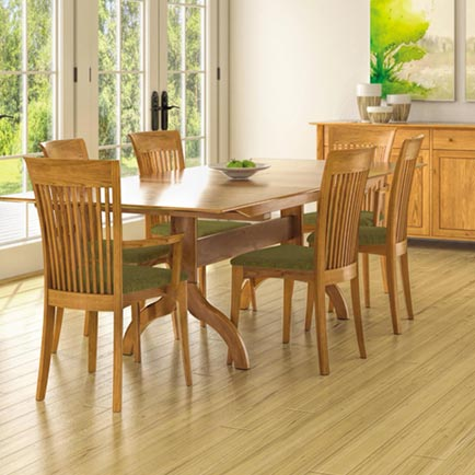 Copeland Sarah Shaker Dining Furniture