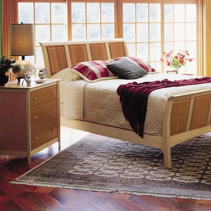 Copeland Sarah Bedroom Furniture