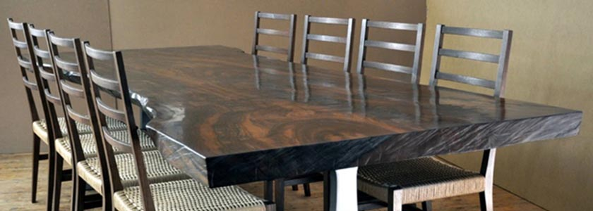 Black Walnut Wood Furniture ...