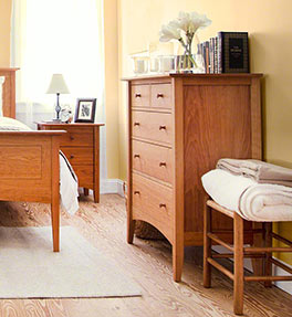 American Shaker Furniture