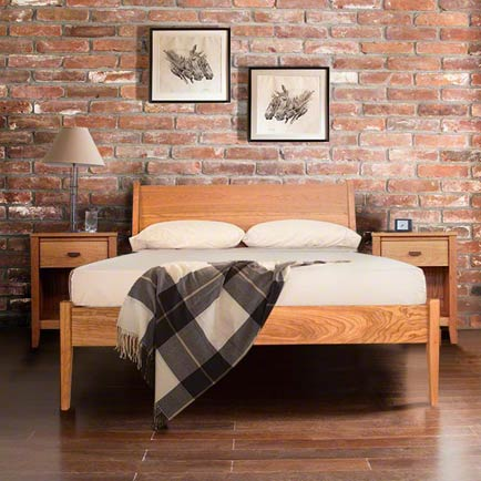 Solid Wood Furniture | Shop By Room - Vermont Woods Studios