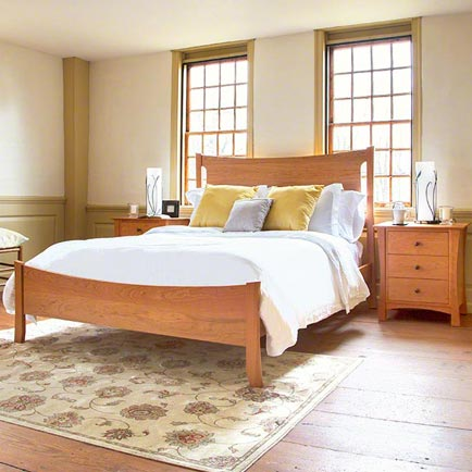 Andrews Natural Cherry Furniture