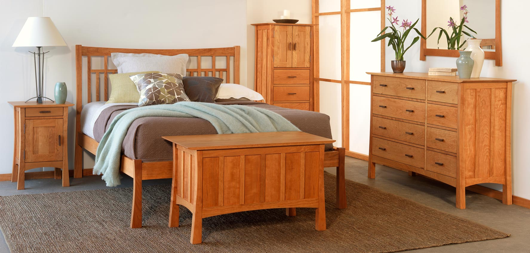 3 Bedroom Furniture Sets You Can Customize for Free - Vermont ...