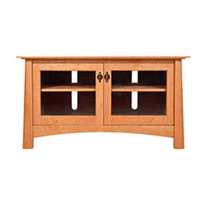 Mission-Craftsman TV Stands