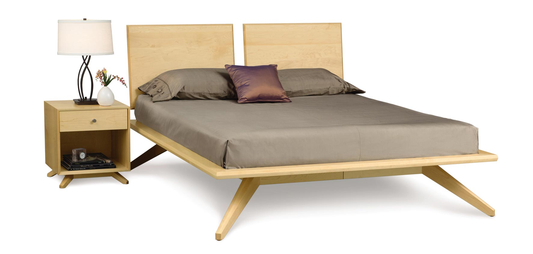 Astrid Maple Furniture By Copeland
