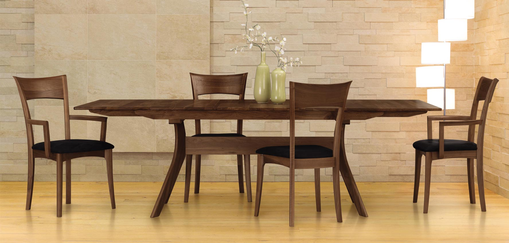 Copeland Furniture Dining Tables Chairs
