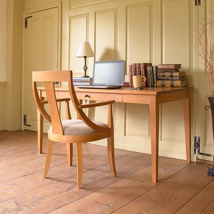 Solid Wood Desks