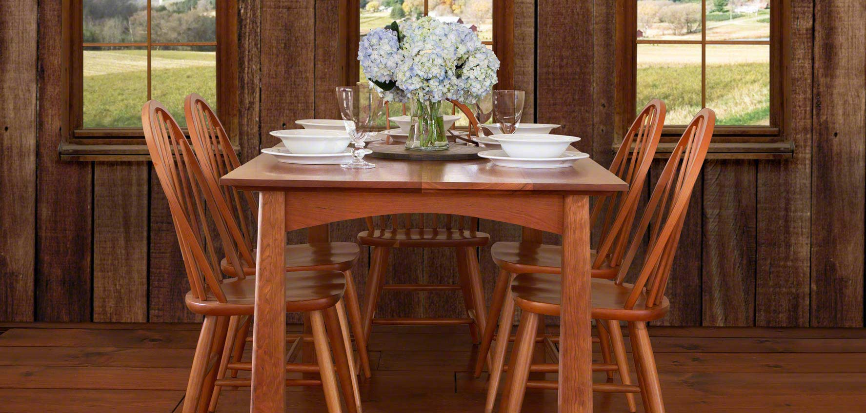 All Wood Dining Room Table Dining Room Furniture