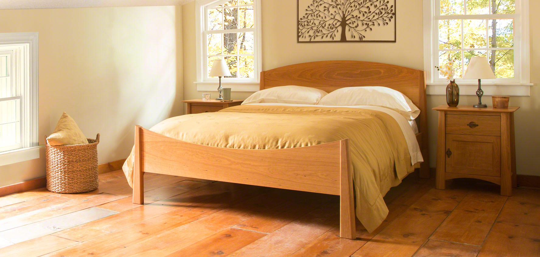 Mission & Craftsman Style Furniture - Vermont Woods Studios