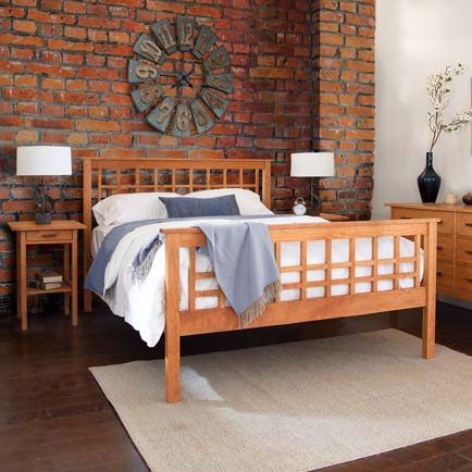 Modern Craftsman Furniture