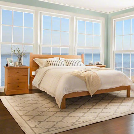 New England Shaker Furniture