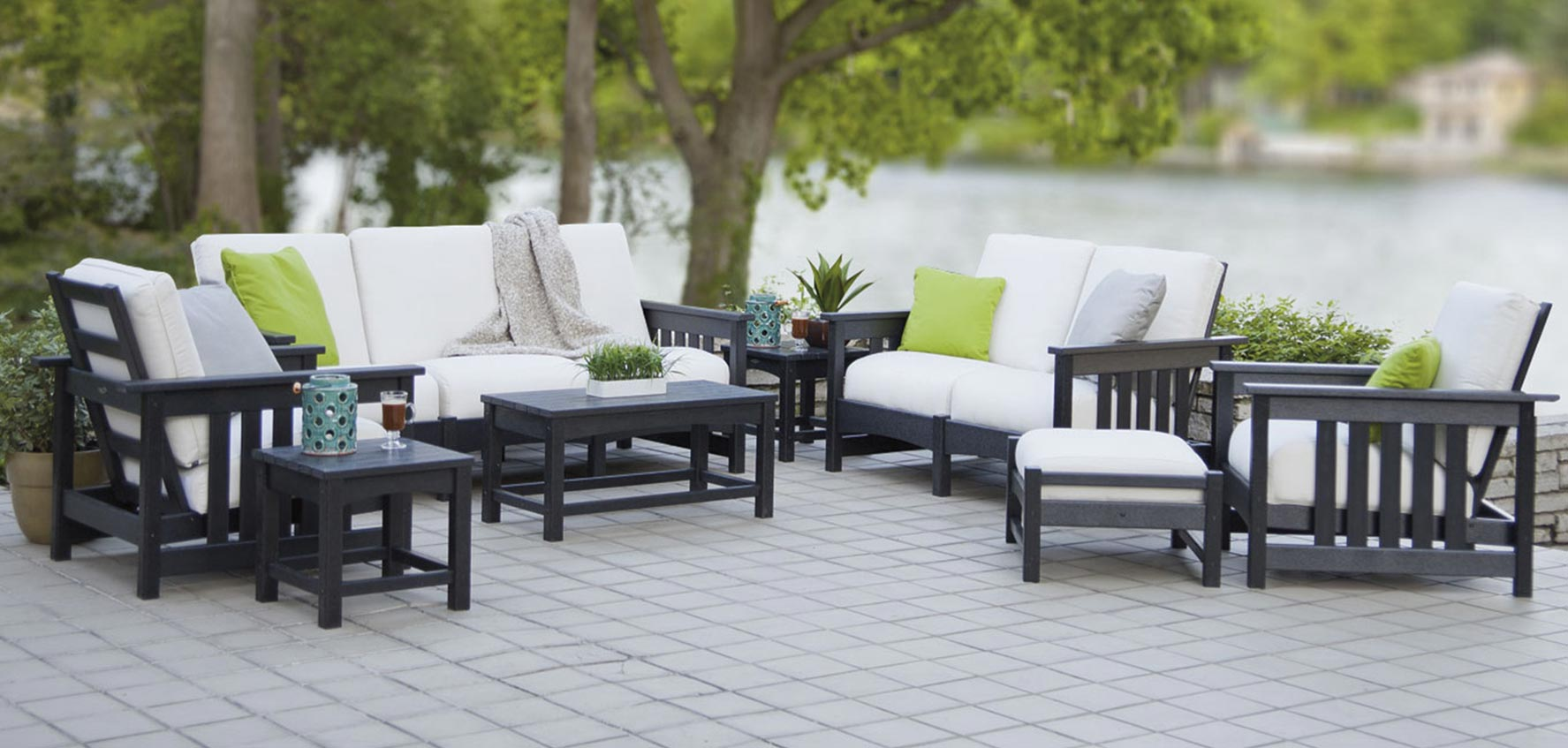 Gentil Outdoor Patio Furniture Sets