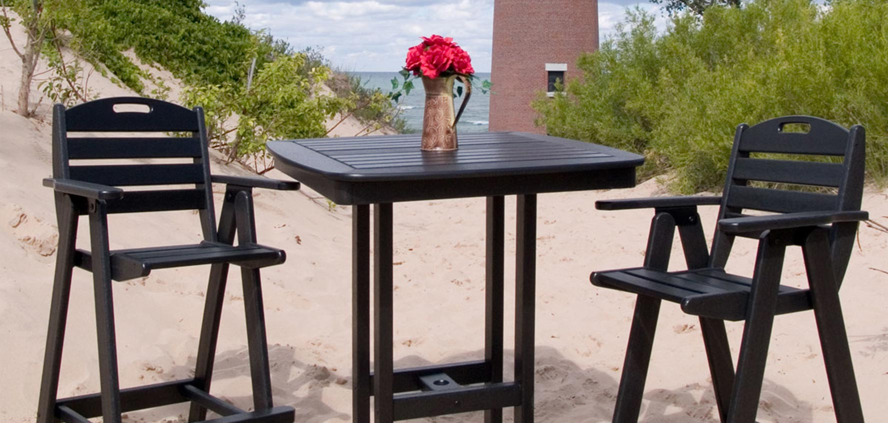 Nautical Outdoor Furniture By Polywood Vermont Woods Studios