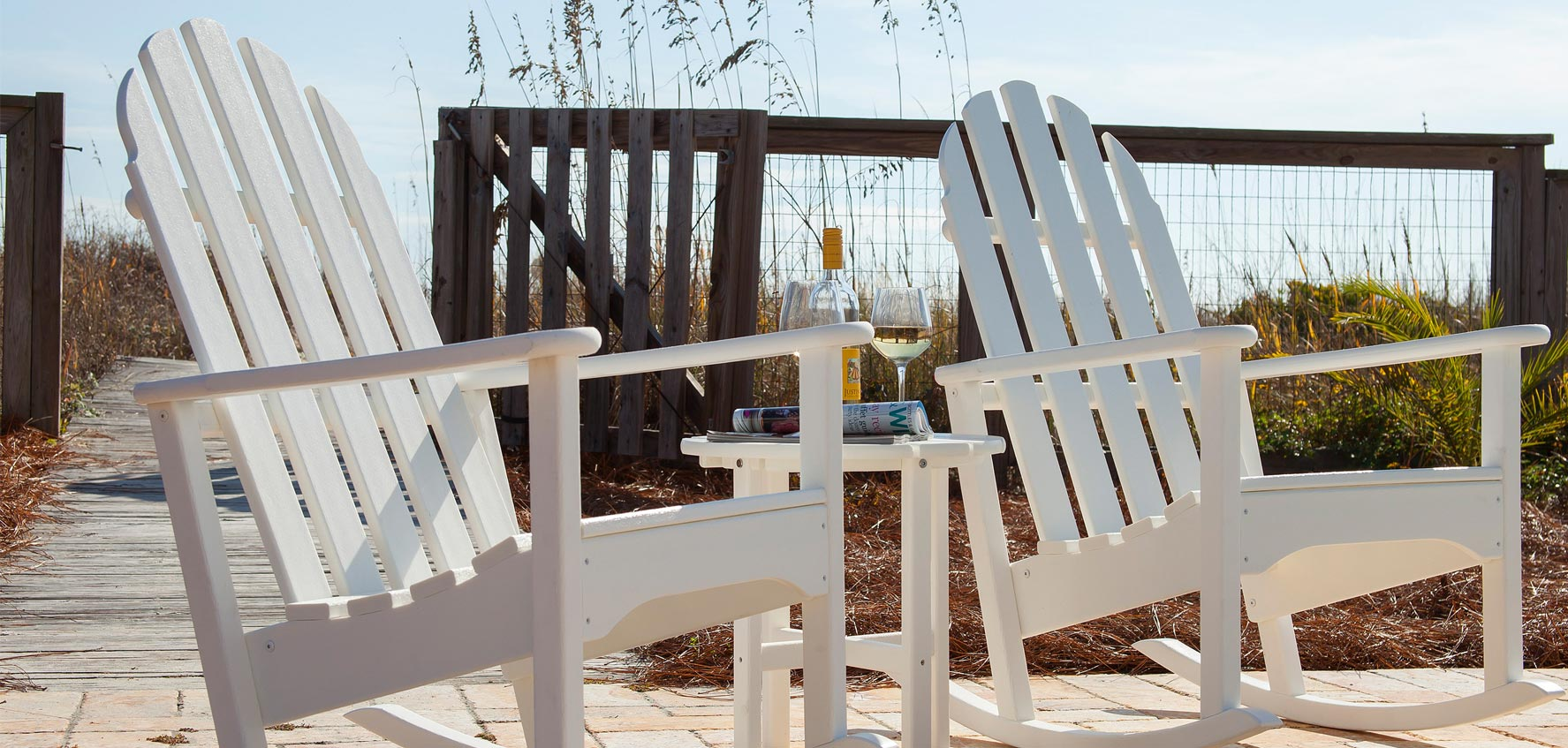 Classic Adirondack Chairs Benches Gliders Vermont Woods Studios
