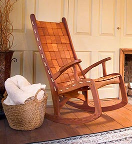 Living Room Rocking Chairs