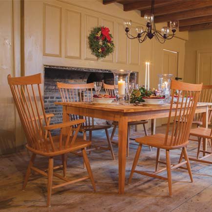 Traditional American Furniture