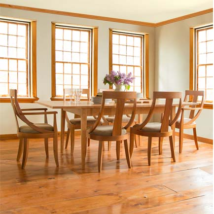 Cherry Wood Furniture