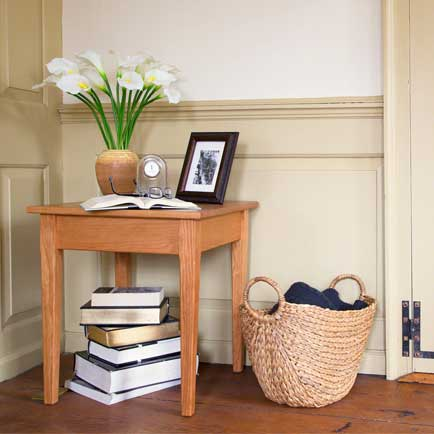 Shaker Occasional Tables Part 63