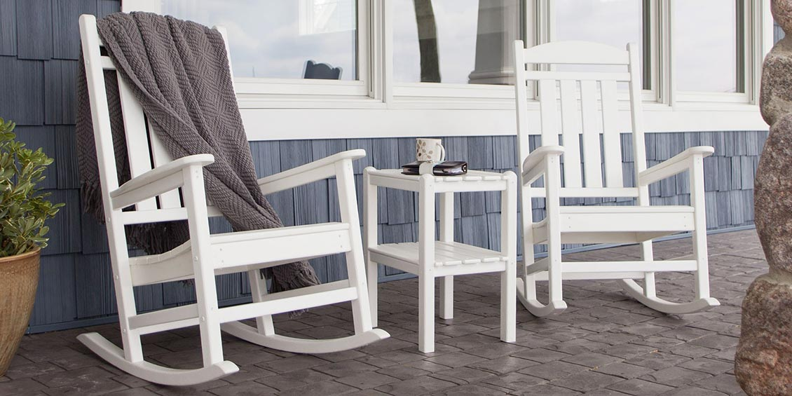 outdoor rocking chairs finally super durable all weather outdoor ...