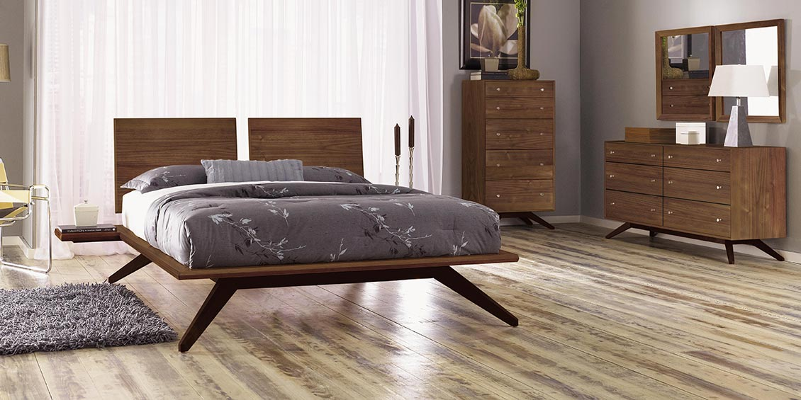 Copeland Astrid Walnut Furniture