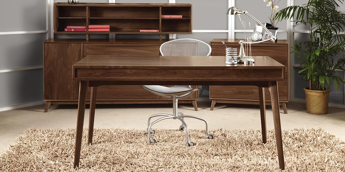 Catalina Modern Office Furniture by Copeland. Catalina Office Furniture by Copeland   Vermont Woods Studios