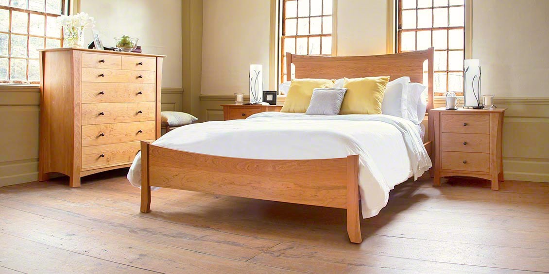 american made bedroom furniture all real solid wood