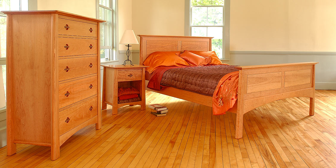 Maple Corner Woodworks Furniture