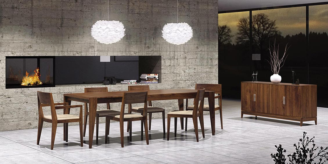 Copeland Kyoto Dining Furniture