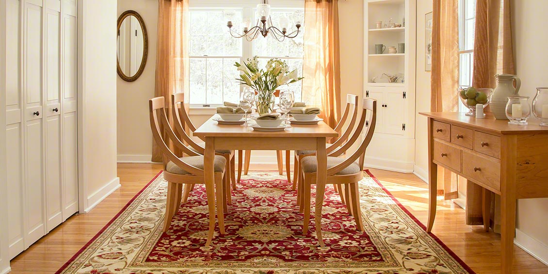 French Country Furniture - Vermont Woods Studios