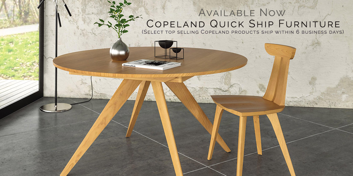 Modern Furniture by Copeland